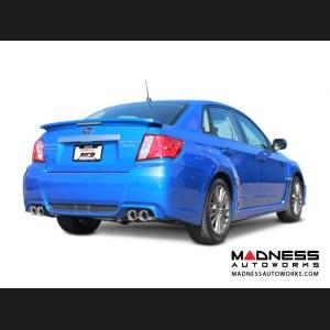 Subaru WRX/ WRX STi - Performance Exhaust by Borla - Cat-Back Exhaust