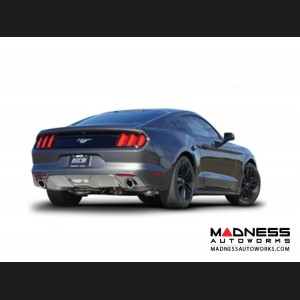 Ford Mustang V6 - Performance Exhaust by Borla - Cat-Back Exhaust - Touring (2015)