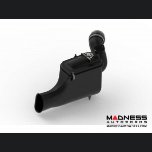 Ford Powerstroke RFI Cold Air Intake by Bully Dog Technologies - Enclosed System
