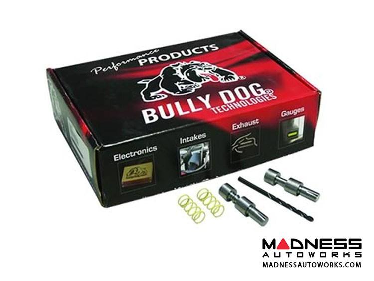 Chevrolet Duramax Shift Enhancer by Bully Dog Technologies