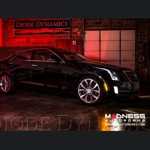 Cadillac ATS LED Sidemarkers (Non V) - Pair - Amber