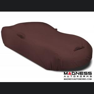 Alfa Romeo 4C Custom Vehicle Cover - Stormproof - Wine - Hard Top