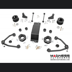"""Chevy Avalanche 4WD Suspension Lift Kit - 3.5"""" Lift"""