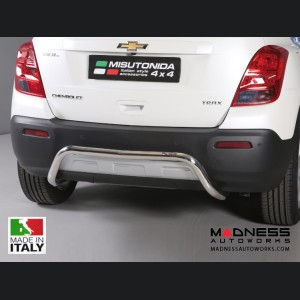 Chevrolet Trax Bumper Guard - Rear by Misutonida