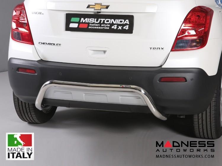 Chevrolet Trax Bumper Guard - Rear by Misutonida