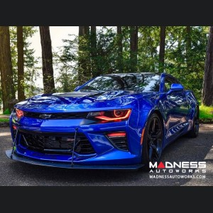 Chevy Camaro Oracle Dynamic Colorshift DRL w/ Halo Kit