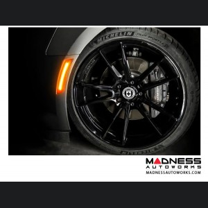 Chevrolet Camaro LED Sidemarkers - Set - Amber/ Red