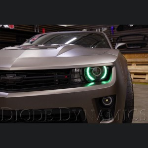 Chevy Camaro RS 2010 RGBW LED Boards - Multicolor