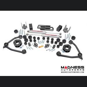 "Chevy Silverado 1500 2WD Combo Suspension Lift Kit - 4.75"" Lift"