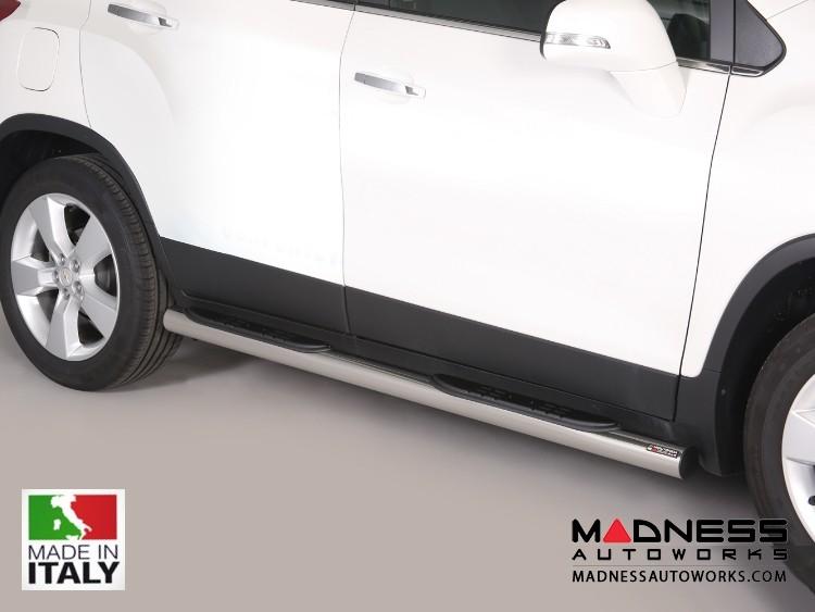 Chevrolet Trax Side Steps - V1 by Misutonida