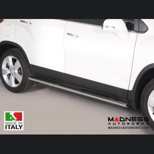 Chevrolet Trax Side Steps - V2 by Misutonida