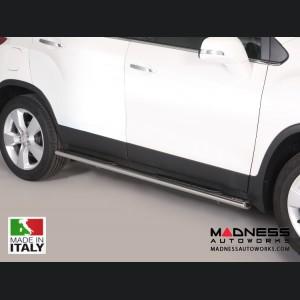 Chevrolet Trax Side Steps - V2 by Misutonida