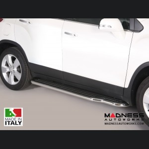 Chevrolet Trax Side Steps - V4 by Misutonida