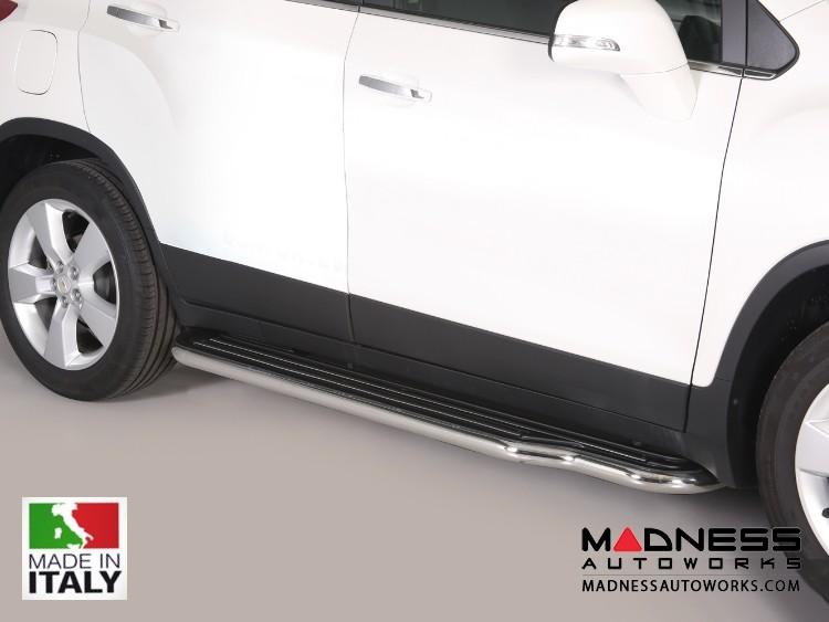 Chevrolet Trax Side Steps - V4 by Misutonida