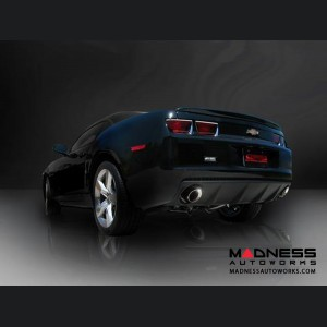 Chevrolet Camaro 6.2L Sport Series Exhaust System by Corsa Performance - Cat Back