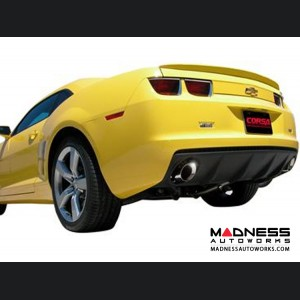 """Chevrolet Camaro SS 6.2L Exhaust System by Corsa Performance - Cat Back 2.5"""""""