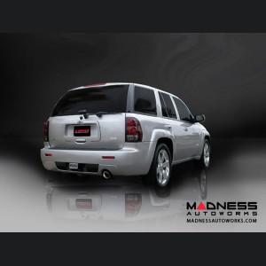 Chevrolet Trailblazer SS 6.0L Sport Series Exhaust System by Corsa Performance