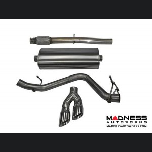 Chevrolet Silverado1500 5.3L Exhaust System by Corsa Performance - Cat Back