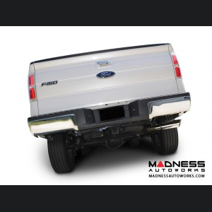 Ford F-150 3.5L V6 EcoBoost Sport Exhaust System by Corsa Performance - Cat Back