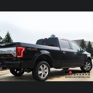 Ford F-150 2.7L/ 3.5L V6 Sport Exhaust System by Corsa Performance - Cat Back