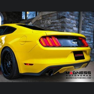 Ford Mustang GT Coupe 5.0L Exhaust System by Corsa Performance - Cat Back