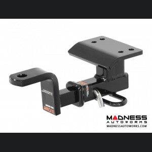 Ford Ranger Trailer Hitch - Class II Hitch - Hitch/ Pin/ Clip/ Old Style Ball Mount (2000-2011)