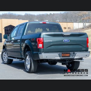Ford F-150 Trailer Hitch - Class IV Hitch (2015 - 2017)