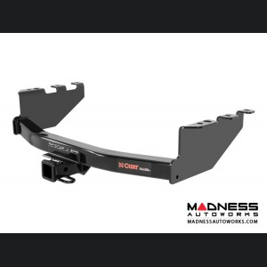 GMC Sierra 1500 Trailer Hitch - Class IV Hitch (2007 - 2017)