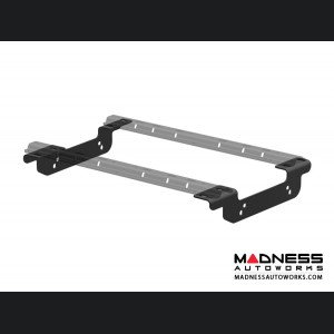 GMC Sierra 2500/ 3500 HD Semi Custom 5th Wheel Brackets (2011 - 2017)