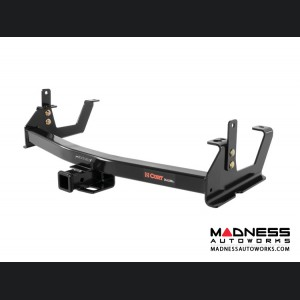 GMC Sierra 2500/ 3500 HD Short Bed Trailer Hitch - Class IV Hitch (2015 - 2017)