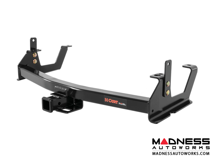 GMC Sierra 2500/ 3500 HD Long Bed Trailer Hitch - Class IV Hitch (2011 - 2014)