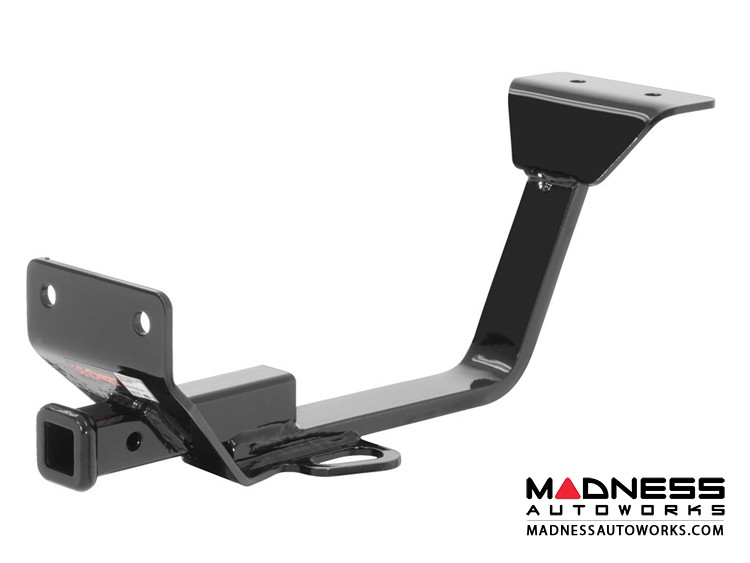 Jeep Grand Cherokee SRT8 Trailer Hitch by CURT- Class I Hitch/ Pin/ Clip (2007 - 2010)