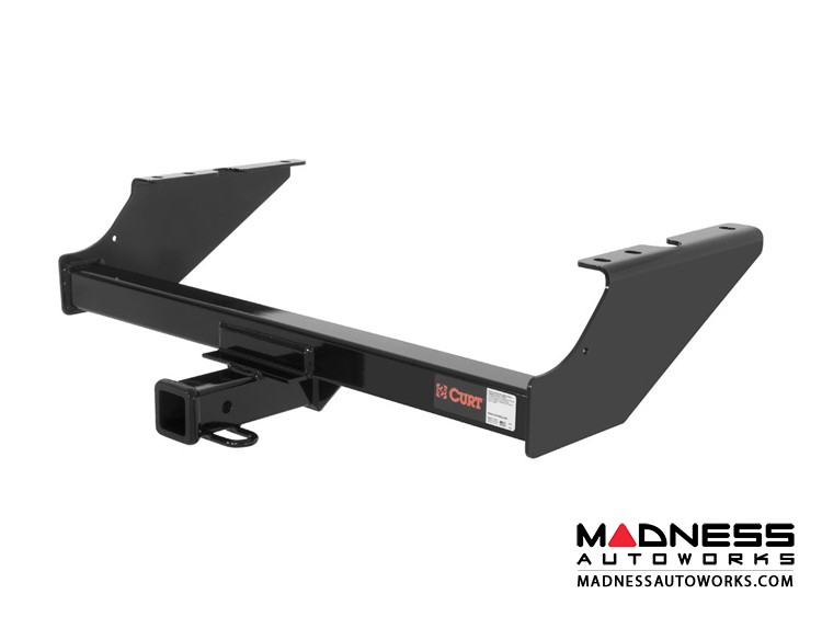 Chevrolet Silverado 1500 Trailer Hitch - Class III Hitch (2014 - 2017)