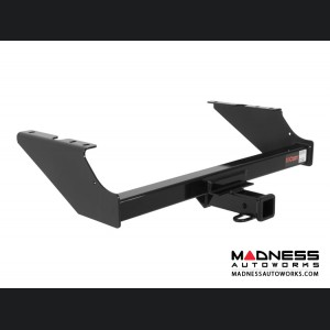 GMC Sierra 1500 Trailer Hitch - Class III Hitch (2014 - 2017)