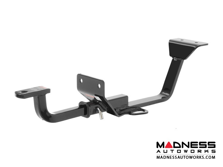 Jeep Grand Cherokee SRT8 Trailer Hitch by Curt - Class I Hitch/ Pin/ Clip/ Old Style Ball Mount (2007 - 2010)