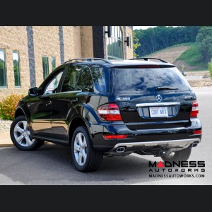 Mercedes Benz GL 350 BlueTec Trailer Hitch by Curt - Class III Hitch (2007 - 2013) AWD