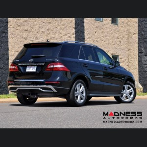 Mercedes Benz ML 350 BlueTec Trailer Hitch by Curt - Class III Hitch (2012 - 2015)