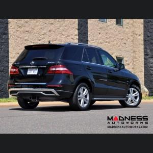 Mercedes Benz ML 350 BlueTec Trailer Hitch by Curt - Class III Hitch (2012 - 2015)