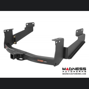 Toyota Tundra Xtra Duty Trailer Hitch - Class V Hitch (2007 - 2017)