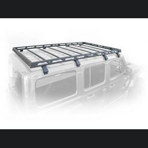 Jeep Wrangler JL Roof Rack - 4 Door