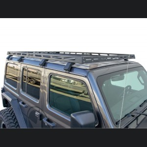 Jeep Wrangler JL Roof Rack - 4 Door
