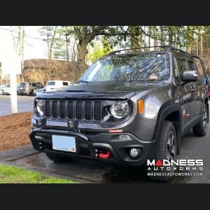 Jeep Renegade Bull Bar by Daystar - Trailhawk