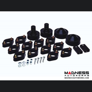 Jeep Wrangler JK Combo Lift Kit - Fits Automatic Transmissions Only - 2.75""