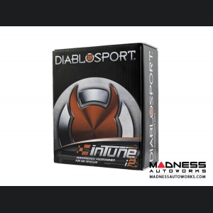 Ford Vehicle inTune I2 Performance Programmer by DiabloSport Performance Tuning