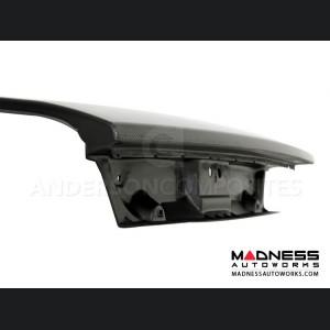 Dodge Challenger Trunk Lid by Anderson Composites - Carbon Fiber