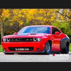 Dodge Challenger Widebody Kit