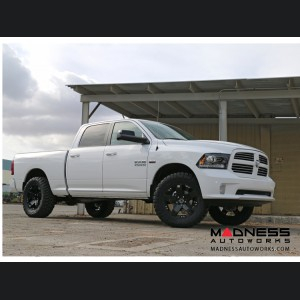 Dodge Ram 1500 4WD Suspension System - Stage 1
