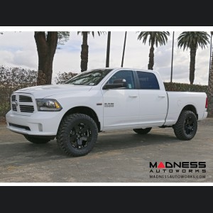 Dodge Ram 1500 4WD Suspension System - Stage 2