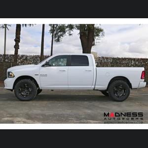 Dodge Ram 1500 4WD Suspension System - Stage 2