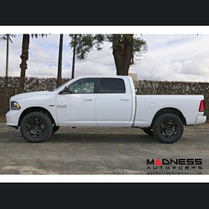 Dodge Ram 1500 4WD Suspension System - Stage 3